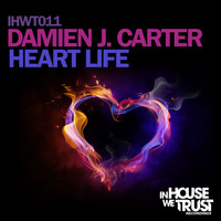 Damien J. Carter - Heart Life (Original)