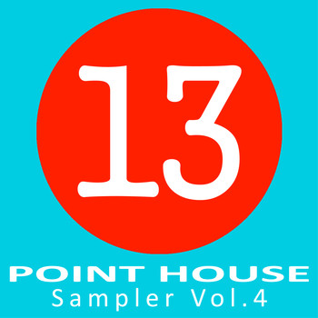 Various Artists - Point House Sampler Vol. 4