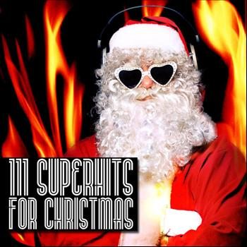 Various Artists - 111 Superhits for Christmas