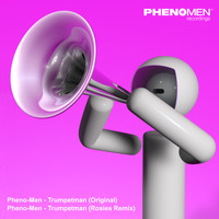 Pheno-men - Trumpetman