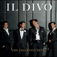 Il Divo - The Greatest Hits (Deluxe)