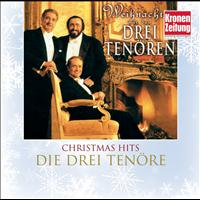 Domingo/Carreras/Pavarotti - Krone-Edition Christmas Hits