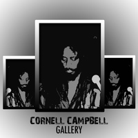 Cornell Campbell - The Reggae Artists Gallery Platinum Edition