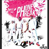 Bonafide - Phone Phreak - Single