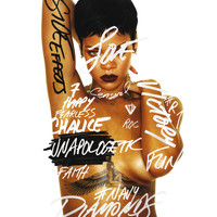 Rihanna - Unapologetic (Deluxe Edited Version)
