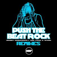 Farace - Push The Beat Rock Remixes