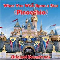 Cliff Edwards - When You Wish Upon A Star