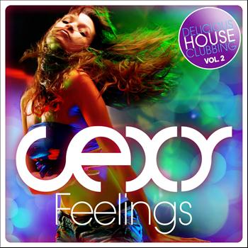 Various Artists - Sexy Feelings, Vol. 2 (Delicious House Clubbing)