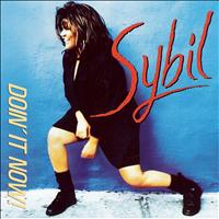 Sybil - Doin' It Now