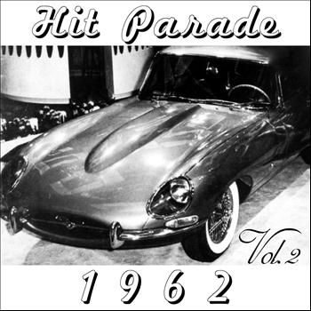Various Artists - Hit Parade 1962, Vol. 2