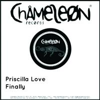 Priscilla Love - Finally