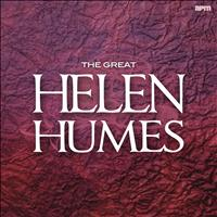 Helen Humes - The Great Helen Humes