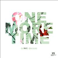 David Oniani - One More Time