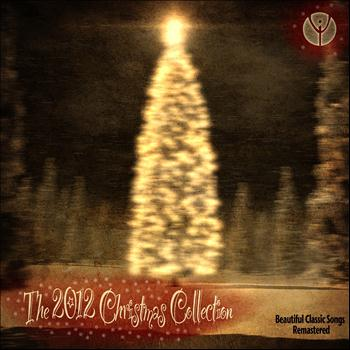 Various Artists - The 2012 Christmas Collection
