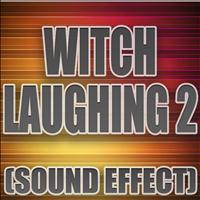 Sound Effect - Witch Laughing 2