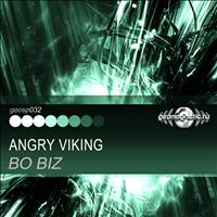 Bo Biz - Angry Viking - Single