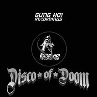 Disco Of Doom - In Effect