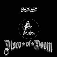 Disco Of Doom - Sex Face