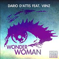 Dario D'Attis - Wonder Woman