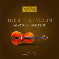 Salvatore Accardo - The Best of Violin