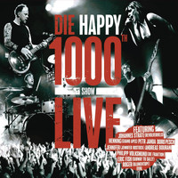 Die Happy - 1000th Show Live