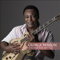 George Benson - The One for Me