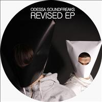 Odessa Soundfreaks - Revised EP