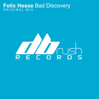 Felix Hesse - Bad Discovery (Explicit)