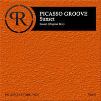 Picasso Groove - Sunset (Original Mix)