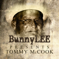 Tommy McCook - Bunny Striker Lee Presents Tommy McCook Platinum Edition