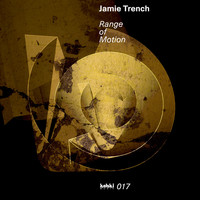 Jamie Trench - Range of Motion
