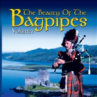 The Sign Posters - The Beauty of the Bagpipes - Volume 1