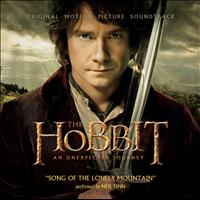 Neil Finn - Song Of The Lonely Mountain