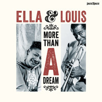 Ella Fitzgerald & Louis Armstrong - More Than a Dream (Christmas Version)