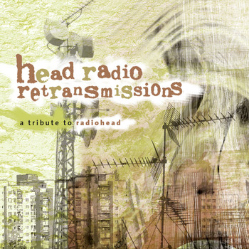 Various Artists - Head Radio Retransmissions - A Tribute to Radiohead