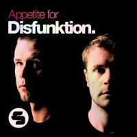 Disfunktion - Appetite for Disfunktion