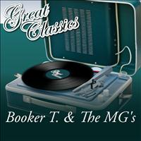 Booker T. & The MG's - Great Classics