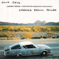 Howe Gelb - Dreaded Brown Recluse