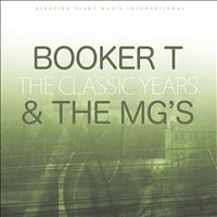 Booker T. & The MG's - The Classic Years