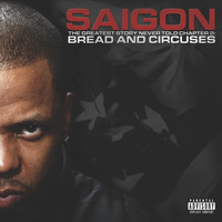 Saigon - The Greatest Story Never Told Chapter 2 Bread and Circuses