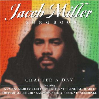 Jacob Miller - Song Book: Chapter a Day