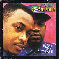 Steely & Clevie - Before The Time