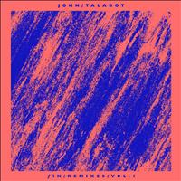 John Talabot - Fin Remixes Part 1