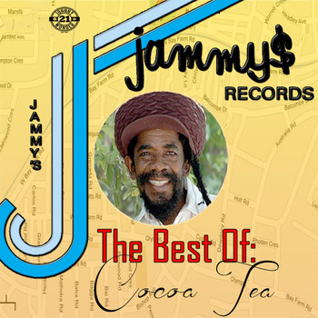 Cocoa Tea - King Jammys Presents: The Best of Cocoa Tea