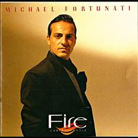 Michael Fortunati - Fire