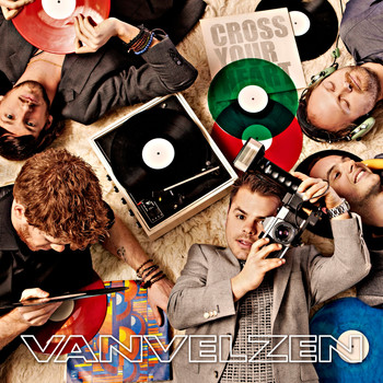 VanVelzen - Cross Your Heart