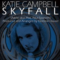 Katie Campbell - Skyfall (From the Motion Picture Skyfall) (Tribute)