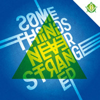 DVA - Some Things Never Strange EP
