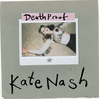 Kate Nash - Death Proof - EP
