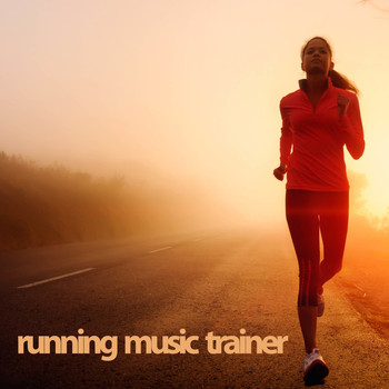 Various Artists - Running Music Trainer